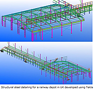 Structural Modeling Services to Expand the Strength of Building Structures