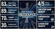 What do you get when you outsource?