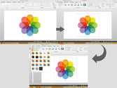 Artistic Effects PowerPoint Presentation Tutorial