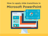 Visually Compelling Slide Transitions for PowerPoint Templates