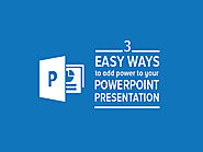 Download free PowerPoint presentation Templates for Audience