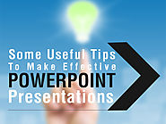 Create Excellent PowerPoint Presentations