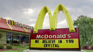 Was McDonald's 'Signs' Ad on the Golden Globes Inspiring or Abominable?