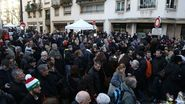 Charlie Hebdo will publish one million copies next week with help from Google-backed fund