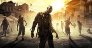 'Dying Light' live-action trailer's zombie chase over rooftops will make your heart race