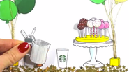 Starbucks' Stop-Motion Clip on Instagram Strikes a Creative Chord
