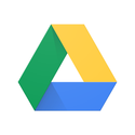 Google Drive - free online storage from Google