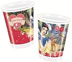 Snow White Party Cups - at PartyWorld Costume Shop