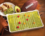 Guacamole - Football Field - The Produce Mom®