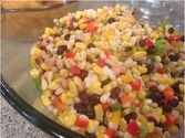 Corn Salsa - The Produce Mom®