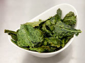 Kale Chips - Superfood Snack of Choice! - The Produce Mom®