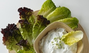 Cucumber Yogurt Dip - The Produce Mom®