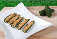 Jalapeño Poppers - The Produce Mom®