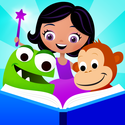 Speakaboos Stories: 150+ Interactive Children's Books, Read Along Videos & Educational Songs for Preschool & Kinderga...
