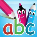 abc PocketPhonics: letter sounds & writing + first words By Apps in My Pocket Ltd