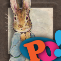 PopOut! The Tale of Peter Rabbit By Loud Crow Interactive Inc.