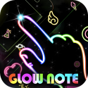 Draw Everything! GLOW Note Free! By Jae Kwang Lee