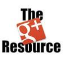 the g+ resource