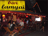 Bar Lamyai – Punyodyana Lane