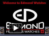 Welcome to Edmond Watches- Laxury Waches Supplier
