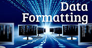 Professional Data Formatting and Cleansing Services Can Help Fix Bad Data