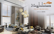 Meghdutam Luxury Apartments in Noida: Synonym of Beauty and Splendor