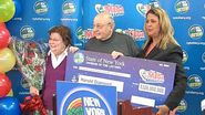 80-Year-Old Retired New York Principal Wins $326 Million Lotto Jackpot