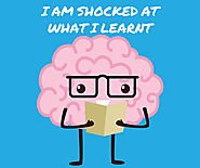 I AM SHOCKED: INTERESTING FACTS - MAKE YOUR BRAINS GROW