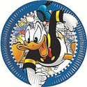 Boys Licensed Partyware : Donald Duck Party - at PartyWorld Costume Shop