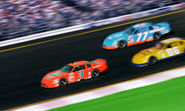 Applying Paint to Stock Cars - HowStuffWorks