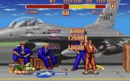 MS-DOS Street Fighter II