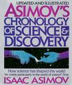 Asimov's Chronology of Science and Discovery – Isaac Asimov