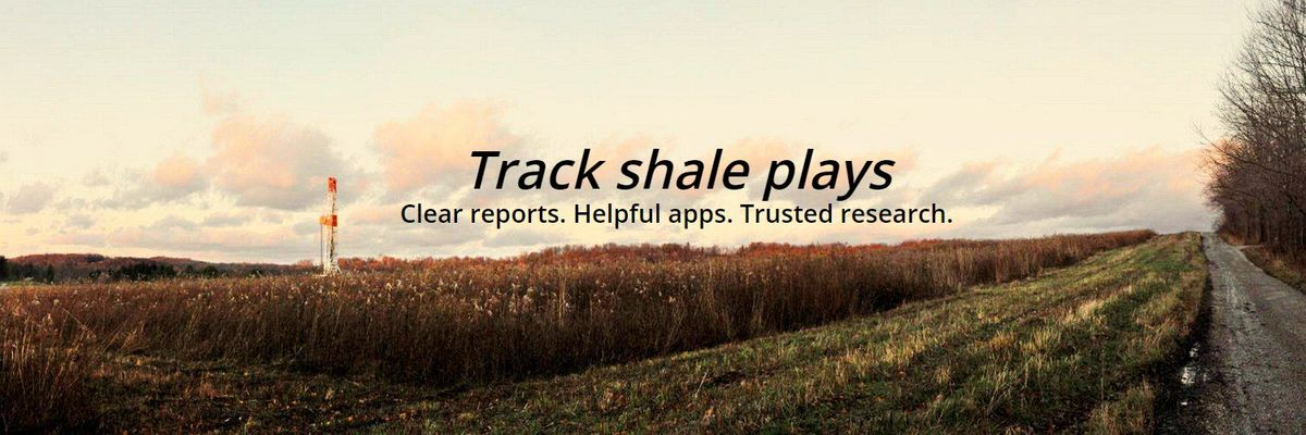 Headline for Energent App for Oil & Gas Drilling Permits, Well Completions, & Oilfield Data