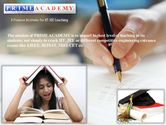 Competitive exam classes in Pune