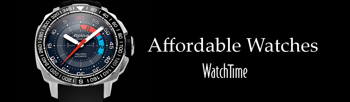 Headline for Reader List: Your Top Affordable Watches for Men