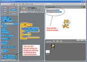 Scratch User Guide: Connecting & Using a PicoBoard with Scratch