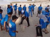 Team Building Outbound Belitung | Belitung Holiday Tour
