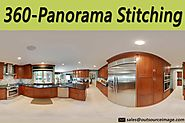 Stitch Panorama Photos with 360 Panorama Image Stitching Services