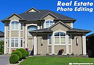 Real Estate Image Editing | Retouching For Real Estate Business