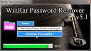 Winrar Password Remover 2015 Tool Free Download {NEW}
