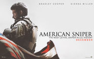 American Sniper - Official Movie Site - In theaters December 25, 2014