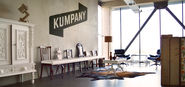 Kumpany - Merkactivatie | Sponsoractivatie | Events