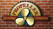 Propeller Brewery | Halifax, Nova Scotia