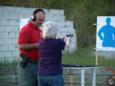 Complete a Gun-Safety and Training Course