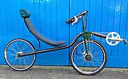 d001 | RatRacerSL recumbent bicycle