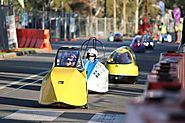 c003 | HPV Super Series > Pedal prix teams tackle 24-hour endurance race