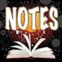 School Notes - Mike File