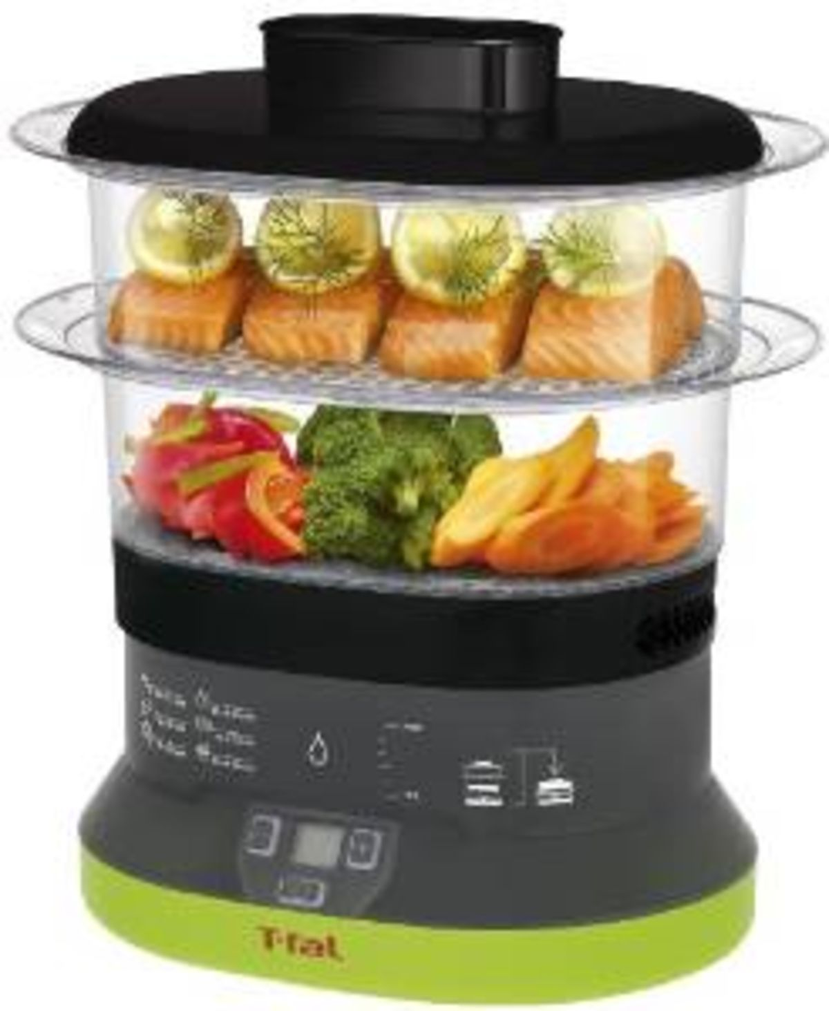 Headline for Best Electric Vegetable Steamers