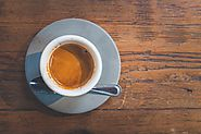 Top 5 Health Benefits Of Drinking Espresso