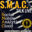 SMACTalk (Social, Mobile, Analytics, Cloud)